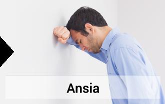 psicoterapia BG Ansia