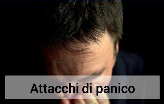 psicoterapia BG Attacchi di panico