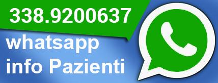 psicologo bg whatsapp servizio pazienti