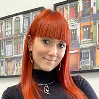 dr. Lucrezia Capoccia Beatrice